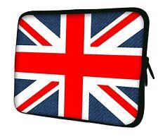 "LUXBURG 14"" Inch Design Laptop Notebook Sleeve Soft Case Bag Cover #DE"