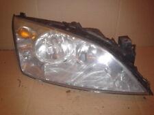 Ford Mondeo Mk 3 2001 - 2007 RHS offside headlamp cluster 1S71-13005-BL