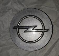 Original Opel llantas tapa embellecedores tapa del cubo Center cap op 13117069 MJ 64mm