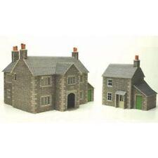 Metcalfe 00/H0  Manor Farm House  PO250  Railway  Scenery