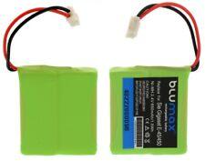 Original Blumax teléfono batería para Siemens Gigaset e40/e45/e450/e450/e455