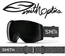 Smith I/O Black Snowboard / Ski Goggle Frame! FRAME ONLY! LENS NOT INCLUDED!