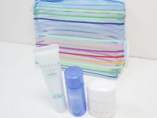Anessa by Shiseido Perfect Essence Sunscreen set cleansing face