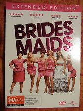 BRIDES MAIDS (DVD, Region 4) c4