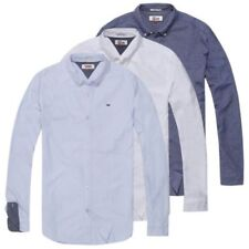 Tommy Hilfiger Long Sleeve Regular Size Casual Shirts for Men