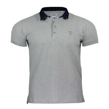 Short Sleeves Polo Grey Basileus 0qafm Diesel Man XXL