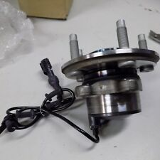 Genuine Jaguar S Type / XF 09-15 RWD front hub and bearing C2D38987 boxed new