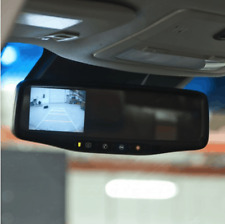 "Mcam-1001 Gm OnStar 3.5"" Lcd Display Mirror with Universal Camera"