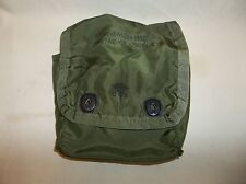 US MILITARY SURPLUS FIRST AID KIT INDIVIDUAL POUCH ONLY