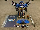 Fansproject WB007 - Dai-Z Warbot For Sale