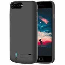 Bahonda Battery Case Compatible with iPhone 8 Plus/7 Plus/6S Plus/6 Plus,
