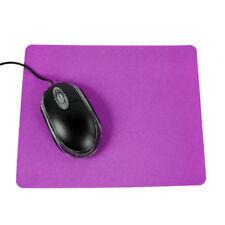 New 1pc Anti-Slip Optical Mousepad Mats Gaming Laptop Ultra-thin Mouse Pad