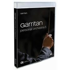 Garritan Personal Orchestra 5 Virtual Instrument Collection GPO5 *NEW* Download