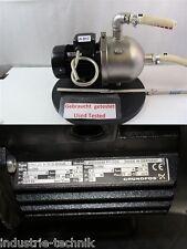 GRUNDFOS CHI2-20 A-W-G-BQQE mehrstufige Kreiselpumpe wasserpumpe