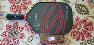 Selkirk Sport Pickleball Paddle Graphite Pro S1G Lightweight - Used 7.55 OZ