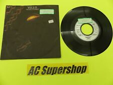 Yello vicious games - 45 Record Vinyl Album 7""