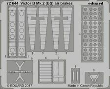 Eduard PE 72644 1/72 Handley-Page Victor B.2 air brakes Airfix