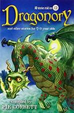 Storyteller: Dragonory and other stories to read and tell for 7 to 9 year olds b