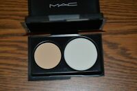 3X MAC Studio Fix Powder Plus Foundation in NC20 Deluxe Sample / Travel Sz Ipsy