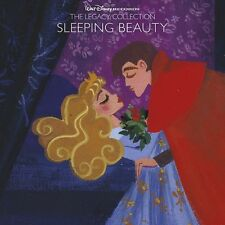 THE LEGACY COLLECTION: SLEEPING BEAUTY 2 CD NEU