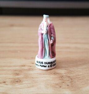 """Fève - Albus Dumbledore - Série """"Harry Potter 6""""  2008  (6743)"""