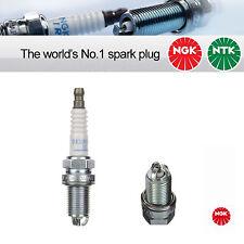 NGK Bkur 5ET-10/BKUR 5ET10/7553 Estándar Bujía 2 Pack Flr 8 LDCU + OE120