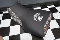 Yamaha Grizzly 700 Fish Logo Camo Seat Cover #yz104kya104