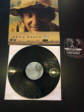Freak Flag by Greg Brown Lp 180 Gram Vinyl 2011 Yep Roc Records