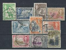 Gold Coast (until 1957)