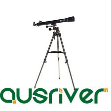 Celestron AstroMaster 70EQ Telescope Astronomical Terrestrial Entry Level 21062
