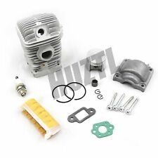 STIHL Chainsaw 025 023 MS250 MS230 Cylinder Piston 42.5MM With Air Filter Gasket