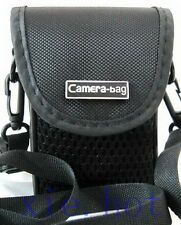 camera case bag for canon IXUS 145 150 155 265 132 255 210 220 115 HS 130 120 HS