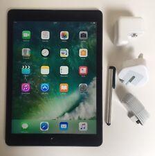 #GRADEA-# Apple iPad Air 2 16GB, Wi-Fi, 9.7in - Space Grey