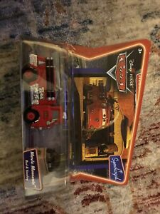 Disney Pixar Cars World Of Cars Movie Moments Red And Stanley New