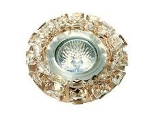 Plafonniers et lustres moderne en cristal pour la maison