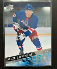 2020-21 Upper Deck Hockey Young Guns Rookie Card   YOU PICK YOUR CARD NM-MT