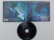 CD ALBUM  JIMI HENDRIX Valleys of Neptune