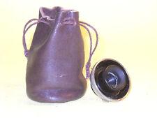 Zeiss Tessar 1,5cm/2,7 for Kinamo KS 10 - very rare early 16mm movie camera Lens