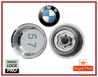 New BMW Locking Wheel Nut Key Number 57- UK Seller