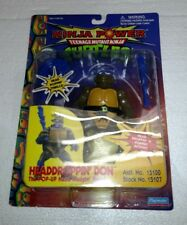 1996 TMNT NINJA POWER HEAD DROPPIN DON BRAND NEW PLAYMATES