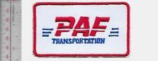 Vintage Trucking & Van Lines Maine PAF Transportation  Scarborough, ME Patch