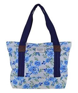 Sloane Ranger Vintage Floral Slouch Backpack.