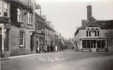 the Square Mere Shop Nr Gillingham unused RP old pc