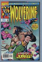 Wolverine #117 1997 Zero Tolerance [X-Men Appearance] Hama Francis Yu Marvel m