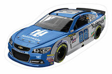 NASCAR #88 Dale Earnhardt Jr Large Car Decal-NASCAR Wall Decal-NEW for 2016!