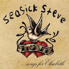 Seasick Steve : Songs for Elisabeth CD (2010) ***NEW***