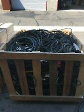 Large Lot V-Belts Bando / Jason 416 Pieces Total Lots Of 4L, 5L, 3V, 3Vx Belts