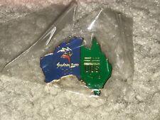 SYDNEY AUSTRALIA OLYMPICS 2000 UPS COMEMORATIVE PIN