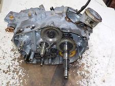 1996 YAMAHA BIG BEAR 350 ENGINE LOWER END MOTOR GOOD CRANK ROD TRANSMISSION