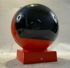 New ListingRed Jvc Videosphere excellent! condition!